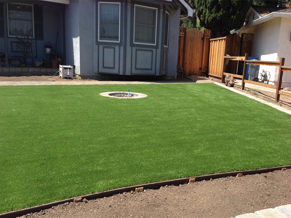 Artificial Lawn Mesa Arizona Backyard Deck Ideas Backyard Designs - Backyard design charlotte