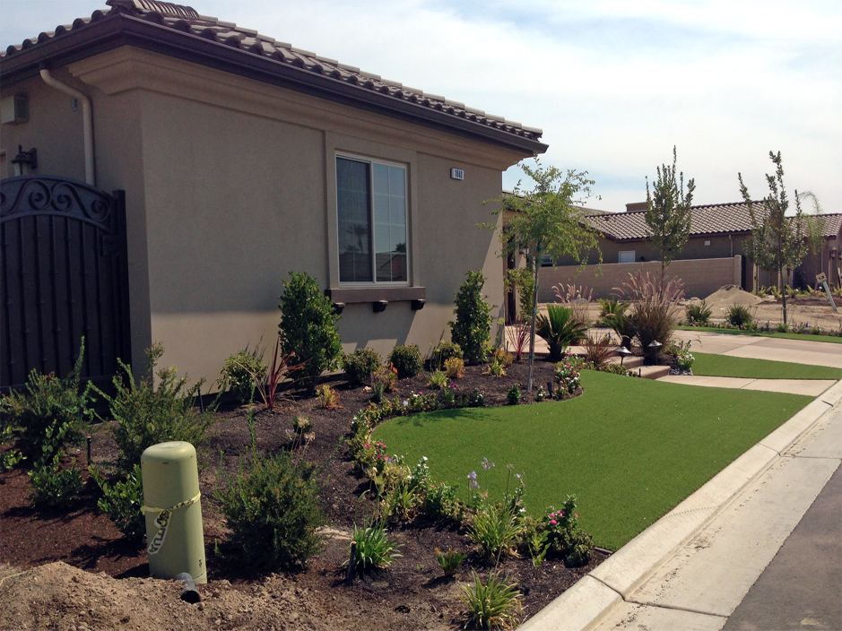 Wonderful Arizona Front Yard Landscaping Ideas Part - 3: Fake Lawn Mohave Valley, Arizona Paver Patio, Front Yard Landscaping Ideas