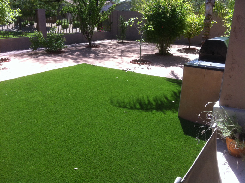 installing artificial grass cave creek arizona dog grass backyard garden ideas