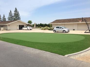 Artificial Grass Photos: Artificial Lawn Kachina Village, Arizona How To Build A Putting Green, Small Front Yard Landscaping
