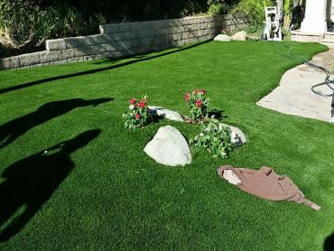 Artificial Grass Photos: Synthetic Turf Supplier Youngtown, Arizona Landscaping, Front Yard Landscaping