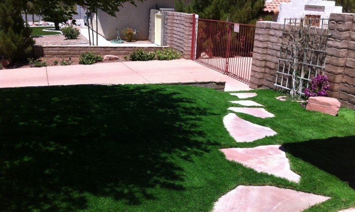 Artificial Grass for Commercial Applications in Arizona